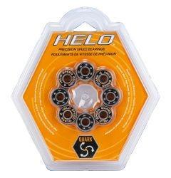 Helo Quark Bearings (608) - '18 Model