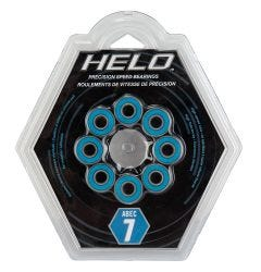 Helo ABEC 7 Bearings (608) - '18 Model