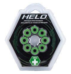 Helo Swiss Bearings (608) - '18 Model