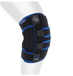 Shock Doctor Ice Recovery Knee Wrap - Small/Medium