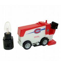 Fan Fever Montreal Canadiens Zamboni Night Light