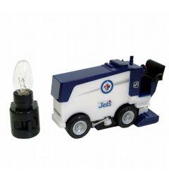 Fan Fever Winnipeg Jets Zamboni Night Light