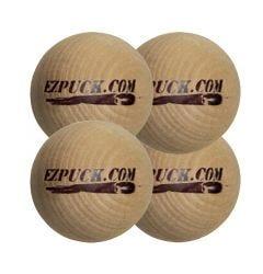 EZ Puck Swedish Training Ball - 4 pack