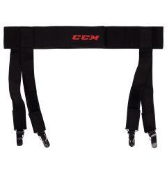 CCM Senior Garter Belt