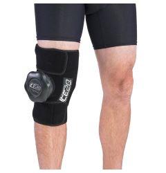 Ice20 Single Large Knee Compression Wrap