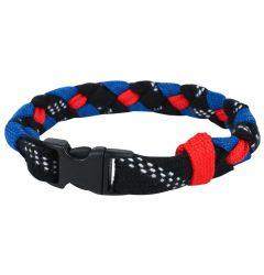 A&R Skate Lace Hockey Bracelet