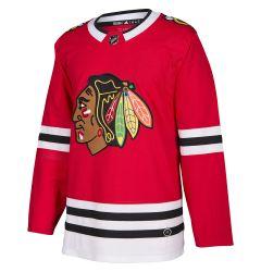 Chicago Blackhawks Adidas AdiZero Authentic NHL Hockey Jersey