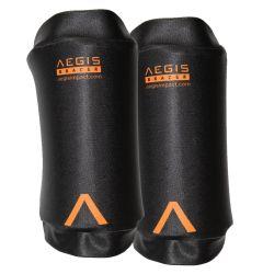 Aegis Bracer Wrist Guard - Pair
