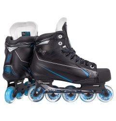 Alkali Revel 4 Senior Roller Hockey Goalie Skates