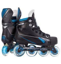 Alkali Revel 4 Junior Roller Hockey Skates