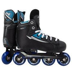 Alkali Revel Adjustable Junior Roller Hockey Skates