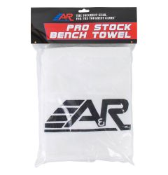 A&R Pro Stock Bench Towel