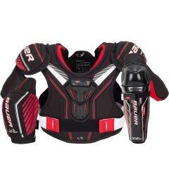 Bauer NSX Youth Hockey Equipment Bundle