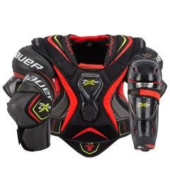 Bauer Vapor 2X Pro Senior Hockey Equipment Bundle