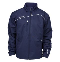 Bauer Lightweight Youth Warm Up Jacket