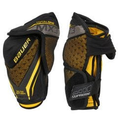 Bauer Supreme TotalOne MX3 Junior Hockey Elbow Pads
