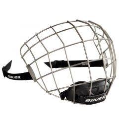Bauer Re-Akt Titanium Face Mask