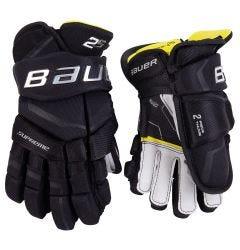 Bauer Supreme 2S Junior Hockey Gloves