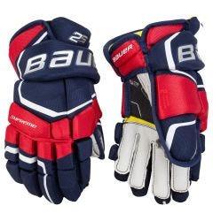 Bauer Supreme 2S Senior Hockey Gloves