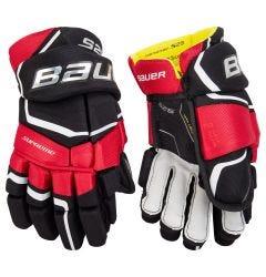 Bauer Supreme S29 Senior Hockey Gloves