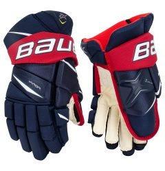 Bauer Vapor 2X Senior Hockey Gloves