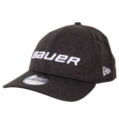 Bauer New Era 39Thirty Youth Shadow Tech Stretch Fit Cap