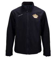 Bauer Los Angeles Jr. Kings Softshell Senior Jacket