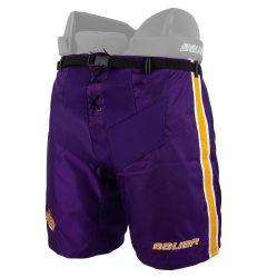 Los Angeles Jr. Kings Bauer Nexus Junior Hockey Pant Shell - Crown