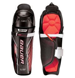 Bauer NSX Junior Hockey Shin Guards