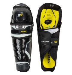 Bauer Supreme 2S Junior Hockey Shin Guards