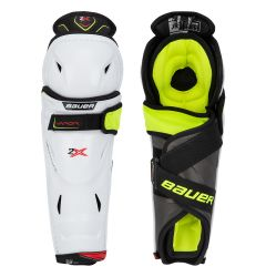 Bauer Vapor 2X Junior Hockey Shin Guards