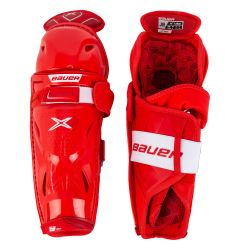 Bauer Vapor X-R Junior Hockey Shin Guards