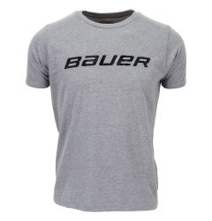 Bauer Graphic Core Youth Short Sleeve Tee Shirt