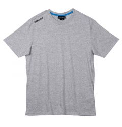 Bauer Core Team Youth Short Sleeve Tee Shirt
