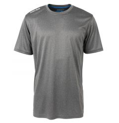 Bauer Team Tech Poly Youth Short Sleeve Tee Shirt