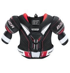 Bauer NSX Senior Hockey Shoulder Pads
