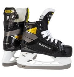Bauer Supreme 3S Pro Youth Ice Hockey Skates