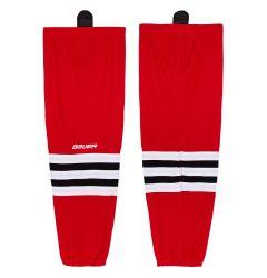 Chicago Blackhawks Bauer 900 Series Mesh Hockey Socks