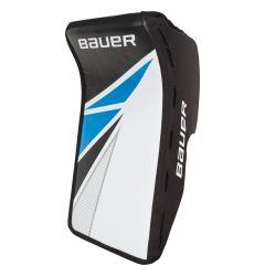 Bauer Street Senior Goalie Blocker - '19 Model