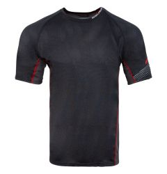 Bauer Essential Base Layer Youth Short Sleeve Training Shirt