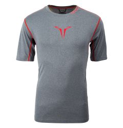 Bauer Core Hybrid Senior Short Sleeve Shirt
