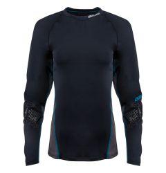 Bauer Base Layer Women's Long Sleeve Training Shirt