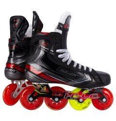 Bauer Vapor 2X Senior Roller Hockey Skates