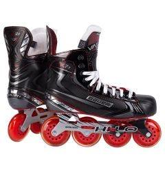 Bauer Vapor X2.7 Senior Roller Hockey Skates