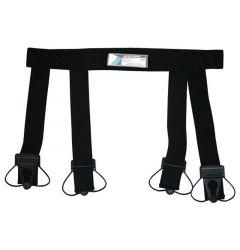Bauer Garter Belt