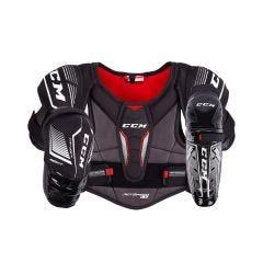 CCM JetSpeed LE Senior Hockey Equipment Bundle