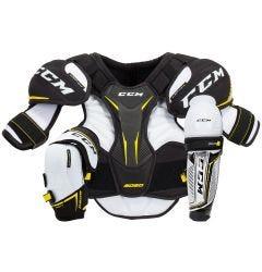 CCM Tacks 9060 Senior Hockey Equipment Bundle