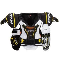 CCM Super Tacks AS1 Youth Hockey Equipment Bundle