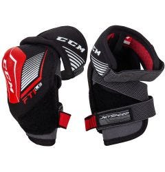CCM Jetspeed FT1 LE Youth Hockey Elbow Pads