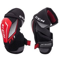 CCM Jetspeed FT1 Youth Hockey Elbow Pads